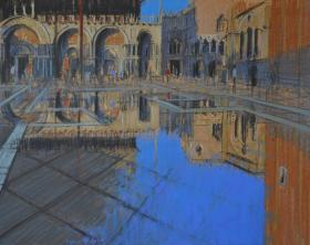 119. Reflection Venice