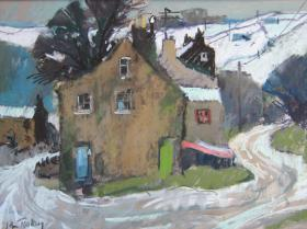 Winter Lothersdale