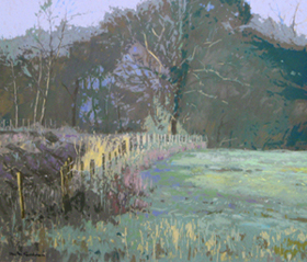 Goodman Winter Meadow 56 x 48